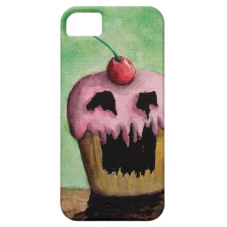 """Those Evil Sweets N Treats"" iPhone case iPhone 5 Case"