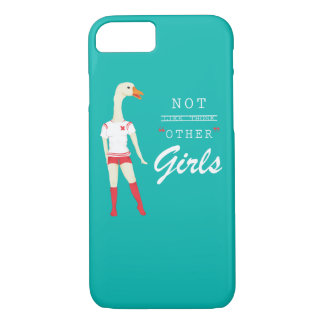 Those Other Girls Case
