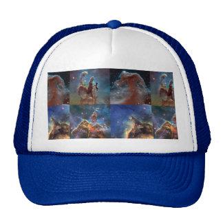 Those Remarkable Nebula Shapes Trucker Hat
