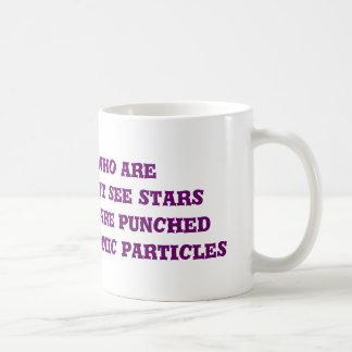 Those whom coffee mug