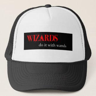 Those Wizards.... Trucker Hat