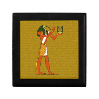 Thoth, Ancient Egyptian God Gift Box