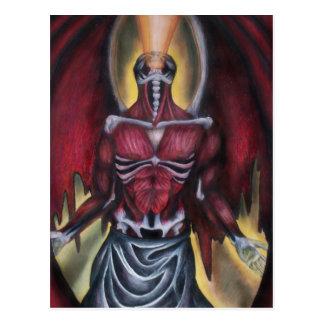 Thoth II Postcard
