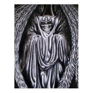Thoth III Postcard