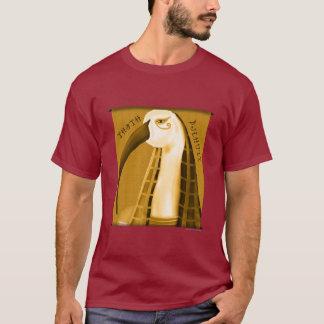 Thoth Papyrus Ladies Long Sleeve Shirt