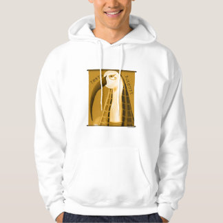 Thoth Papyrus Men's Hoodie