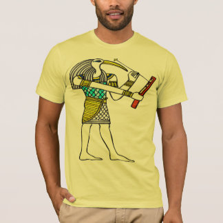 Thoth Traditional Egyptian T-Shirt