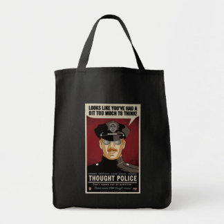 Thought Police Bag