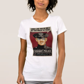 Thought Police Shirt