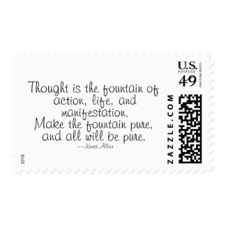 Thought Postage