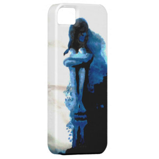 Thought Transition Iphone Case