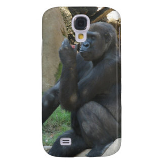 Thoughtful Gorilla iPhone 3G Case Galaxy S4 Covers