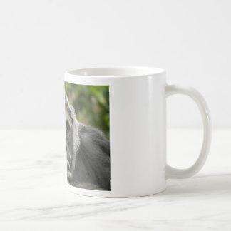 Thoughtful Gorilla Mugs