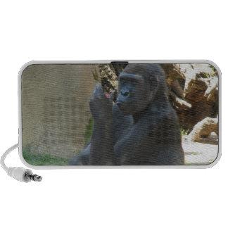 Thoughtful Gorilla Portable Speakers