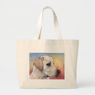 Thoughtful Large Tote Bag