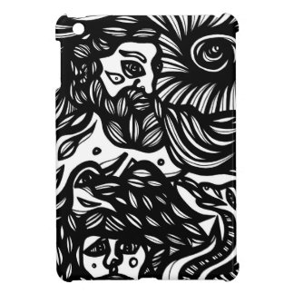 Thoughtful Luminous Knowing Seemly iPad Mini Cases