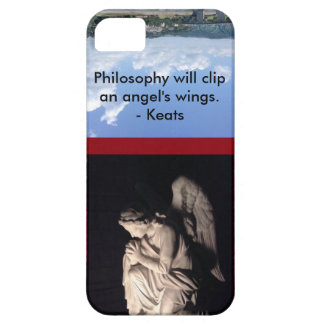 Thoughtful Quote Case