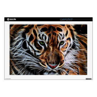 Thoughtful Tiger Skins For Laptops
