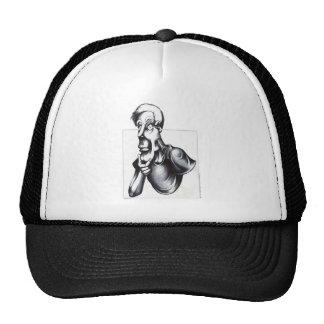 Thoughtful Trucker Hat