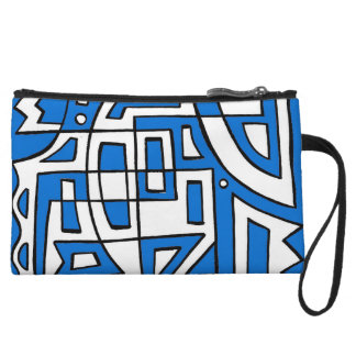Thoughtful Witty Vital Innovate Wristlet Clutch
