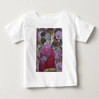 Thoughtfulness Baby T-Shirt