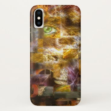Thoughts and dimensions iPhone x case