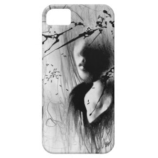 Thoughts of a Dying Atheist iPhone SE/5/5s Case