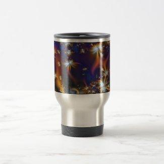 'Thoughts of Being' mug mug
