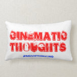 THOUGHTS PILLOW