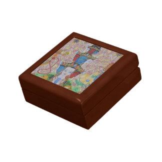 Thousand-Armed Avalokiteshvara Gift Box