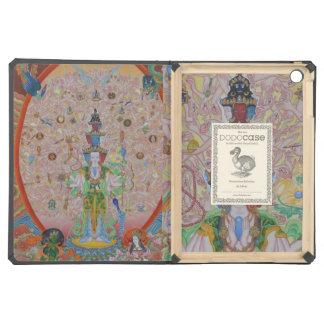Thousand-Armed Avalokiteshvara iPad Dodo Case iPad Air Cases