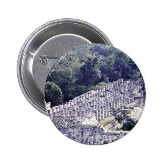 Thousand Columns, Chichen Itza Button