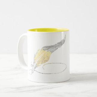 Thousand Word Designs Mug