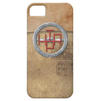 THPR iPhone 5 Universal Case