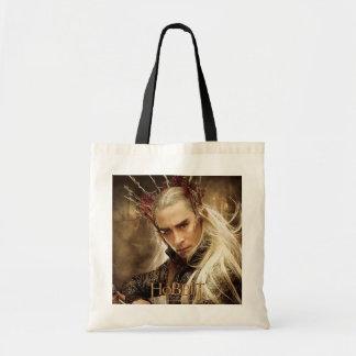 Thranduil Character Poster 1 Tote Bag
