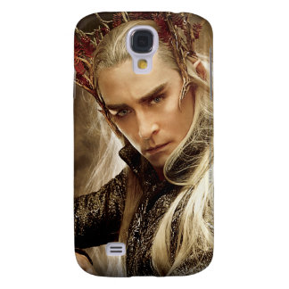 Thranduil Character Poster 1 Galaxy S4 Covers