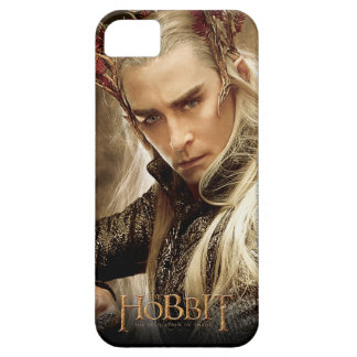 Thranduil Character Poster 1 iPhone SE/5/5s Case