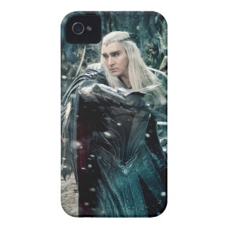 Thranduil In Battle iPhone 4 Cover
