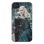 Thranduil In Battle iPhone 4 Covers