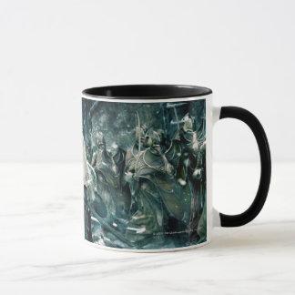 Thranduil In Battle Mug