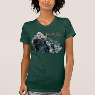 Thranduil In Battle T Shirt