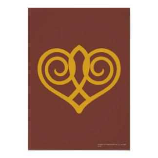 Thranduil Symbol Card