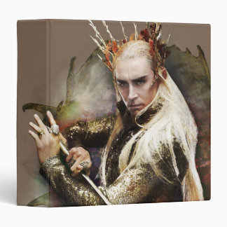 Thranduil With Sword Binder