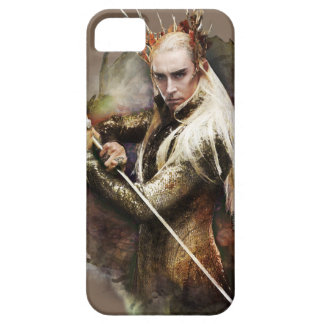 Thranduil With Sword iPhone 5 Cover
