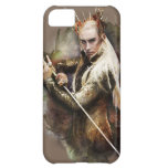 Thranduil With Sword iPhone 5C Cases