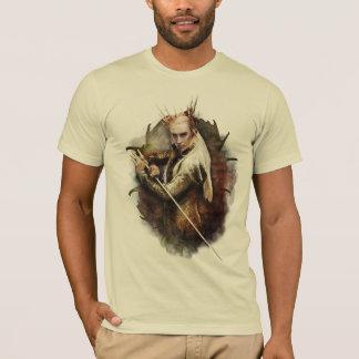 Thranduil With Sword T-Shirt