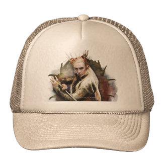Thranduil With Sword Trucker Hat