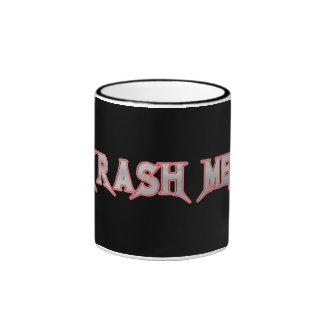 """Thrash Metal """"Mug"""" Ringer Mug"""
