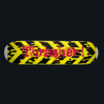 "Thrasher 2 skateboard deck<br><div class=""desc"">Here is part of a series of called Thrasher.</div>"