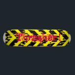 """Thrasher 2 skateboard deck<br><div class=""""desc"""">Here is part of a series of called Thrasher.</div>"""